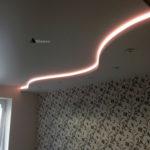 Многоуровневые потолки